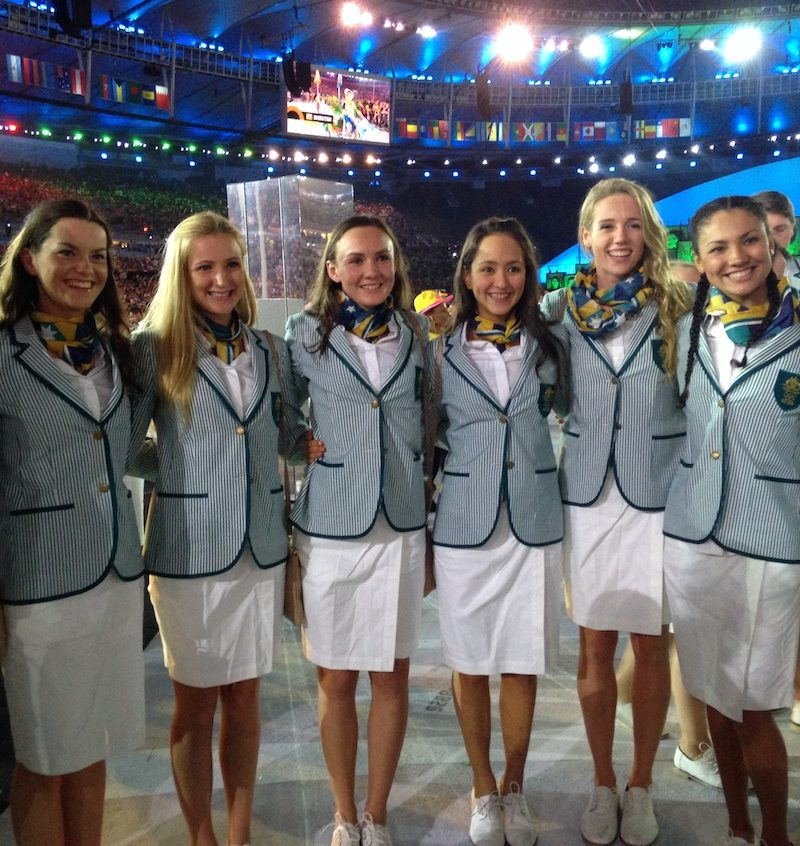 Road To Rio – Video
